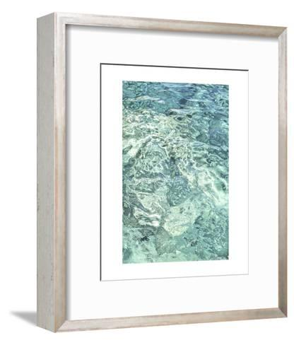 Water Series #9-Betsy Cameron-Framed Art Print