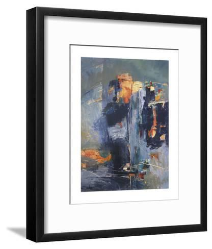 550-Lisa Fertig-Framed Art Print