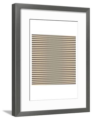 Little Buzz-Denise Duplock-Framed Art Print