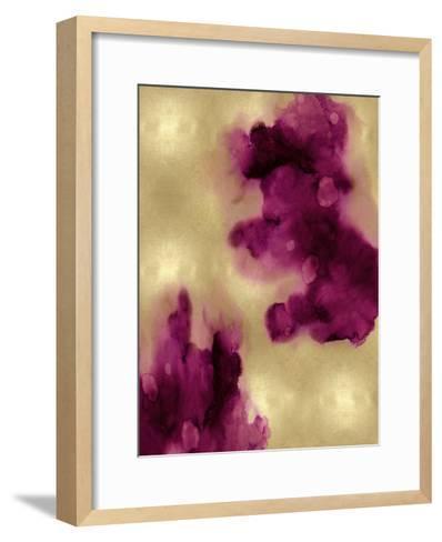 Entice I-Lauren Mitchell-Framed Art Print