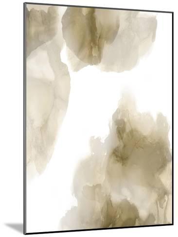 Elevate in Neutral II-Lauren Mitchell-Mounted Giclee Print