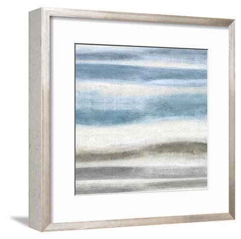 Elevation I-Jaden Blake-Framed Art Print