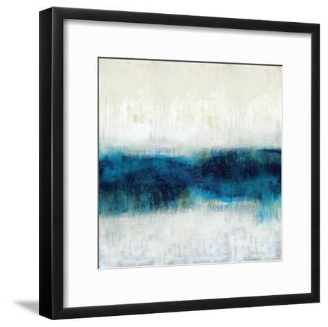 Emerge I-Jaden Blake-Framed Art Print