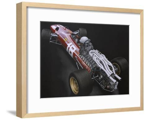 Bandini-Todd Strothers-Framed Art Print