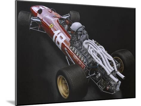 Bandini-Todd Strothers-Mounted Giclee Print
