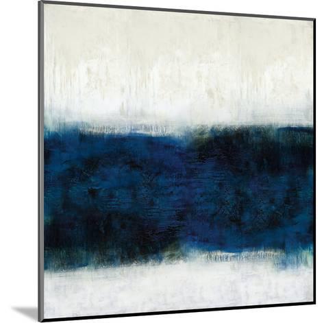 Linear Midnight-Jaden Blake-Mounted Giclee Print