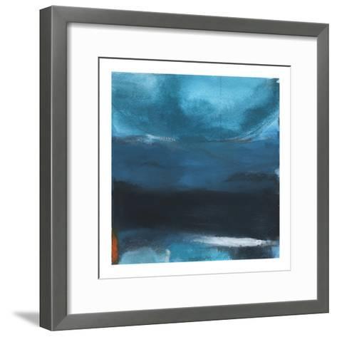 Knight-Michelle Oppenheimer-Framed Art Print