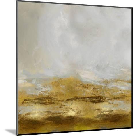 Golden Terra-Jake Messina-Mounted Giclee Print