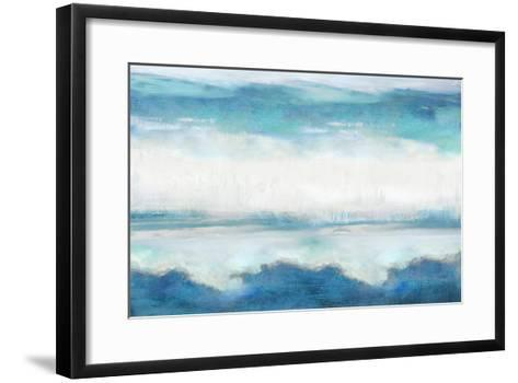 Lofty-Jaden Blake-Framed Art Print