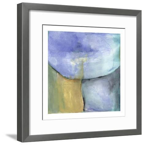 Trinity-Michelle Oppenheimer-Framed Art Print