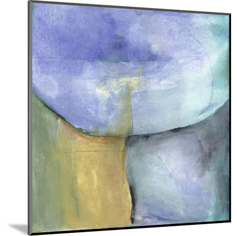 Trinity-Michelle Oppenheimer-Mounted Giclee Print