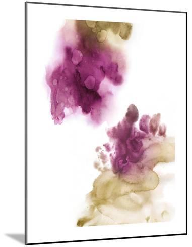 Tempting-Lauren Mitchell-Mounted Giclee Print