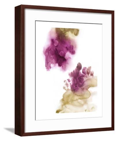 Tempting-Lauren Mitchell-Framed Art Print