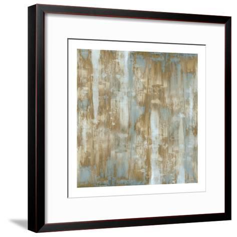 Variations-Justin Turner-Framed Art Print