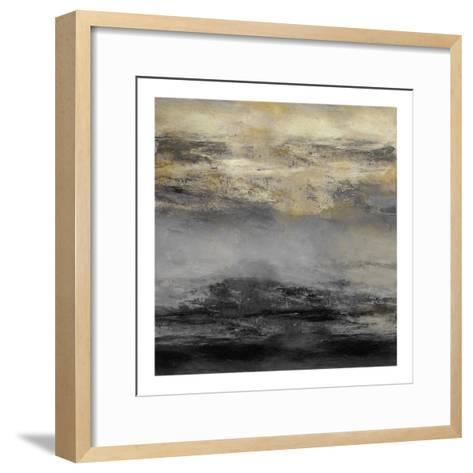 Terra Midnight-Jake Messina-Framed Art Print