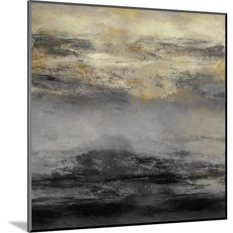 Terra Midnight-Jake Messina-Mounted Giclee Print