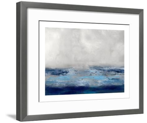 Terra Rising-Jake Messina-Framed Art Print