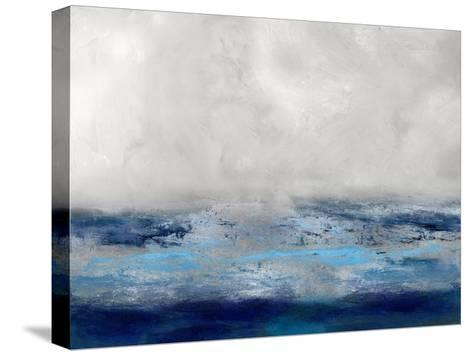 Terra Rising-Jake Messina-Stretched Canvas Print