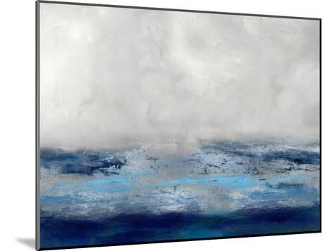 Terra Rising-Jake Messina-Mounted Giclee Print