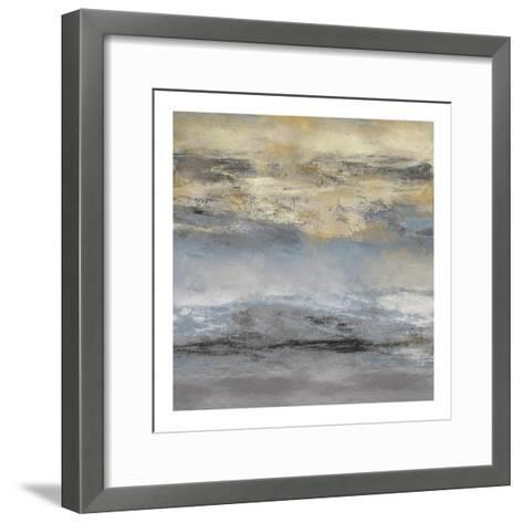 Terra-Jake Messina-Framed Art Print