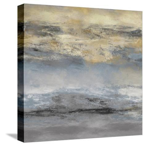 Terra-Jake Messina-Stretched Canvas Print