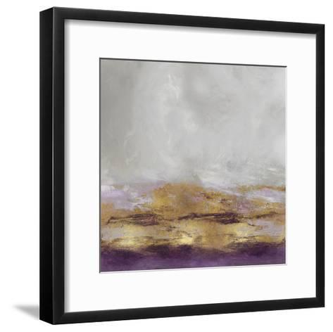 Terra in Amethyst-Jake Messina-Framed Art Print