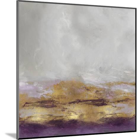 Terra in Amethyst-Jake Messina-Mounted Giclee Print