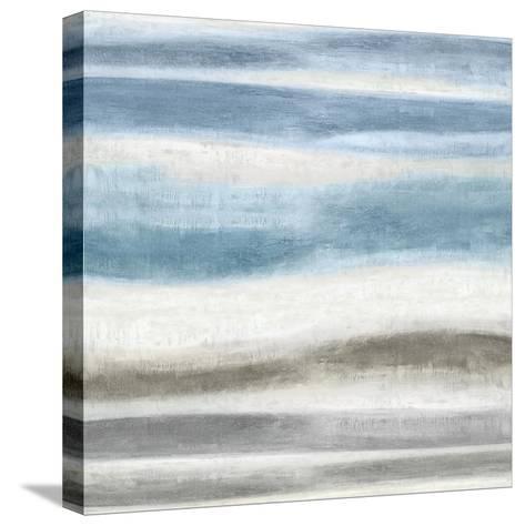 Elevation I-Jaden Blake-Stretched Canvas Print