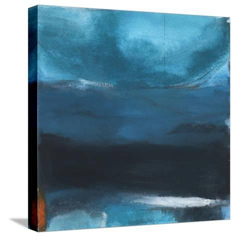 Knight-Michelle Oppenheimer-Stretched Canvas Print