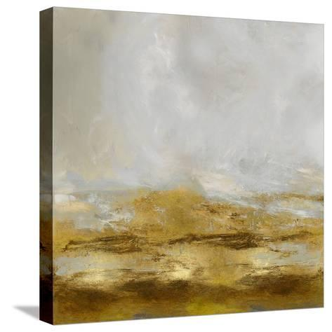 Golden Terra-Jake Messina-Stretched Canvas Print