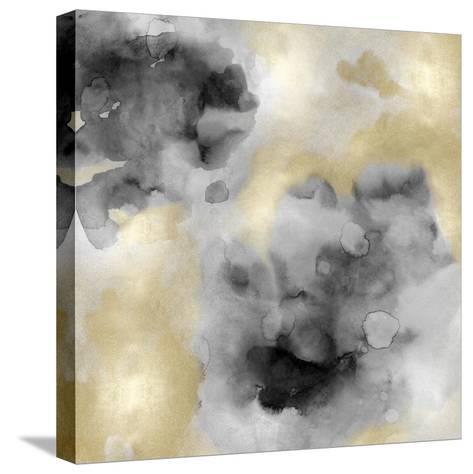 Whisper II-Lauren Mitchell-Stretched Canvas Print