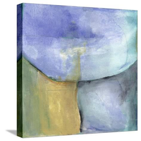 Trinity-Michelle Oppenheimer-Stretched Canvas Print
