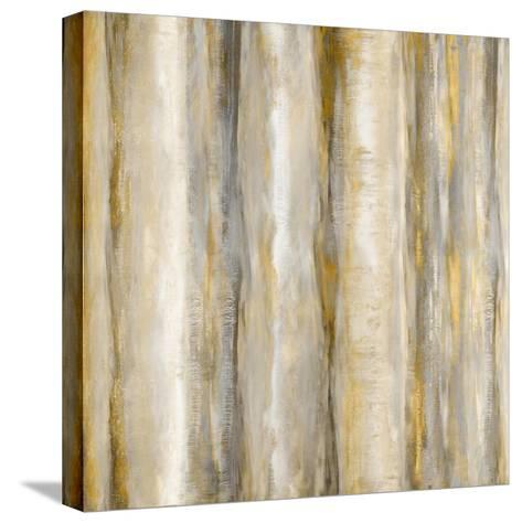 Vertical Motion Golden-Jaden Blake-Stretched Canvas Print