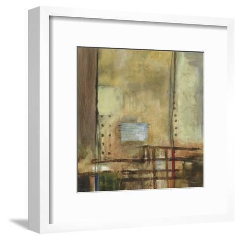 Bulletin I-Giovanni-Framed Art Print