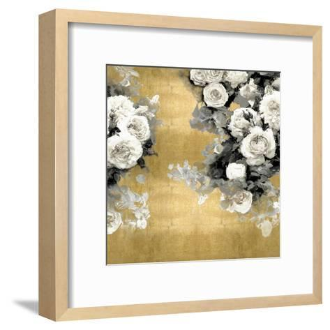 Opulent Blooms I-Tania Bello-Framed Art Print