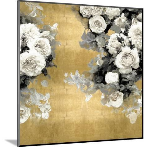 Opulent Blooms I-Tania Bello-Mounted Giclee Print