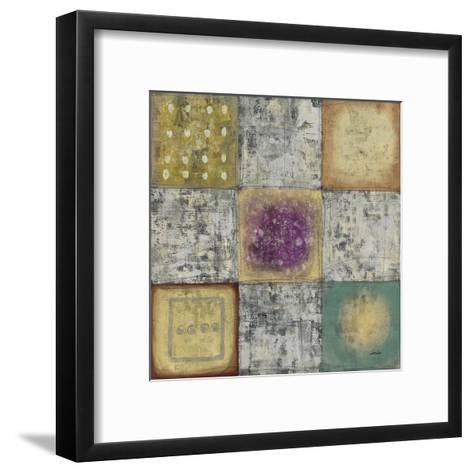 Horizon II-Elise Lunden-Framed Art Print