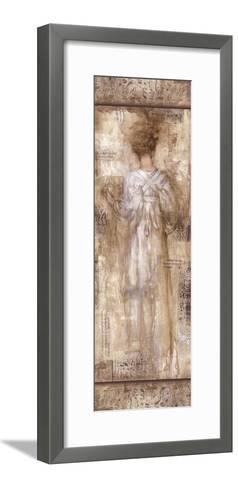 Grecian Bath II-Fressinier-Framed Art Print