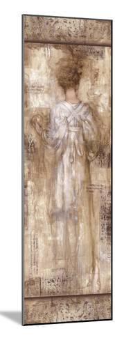 Grecian Bath II-Fressinier-Mounted Giclee Print