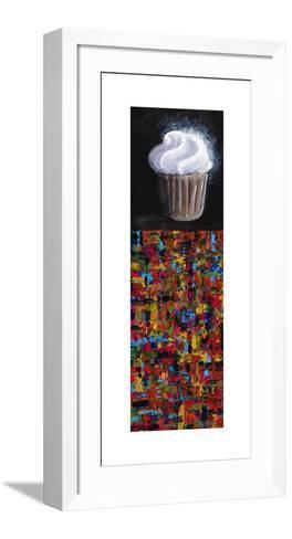 CupCake-Joseph Marshal Foster-Framed Art Print