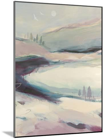 Fjord-Beth Wintgens-Mounted Giclee Print