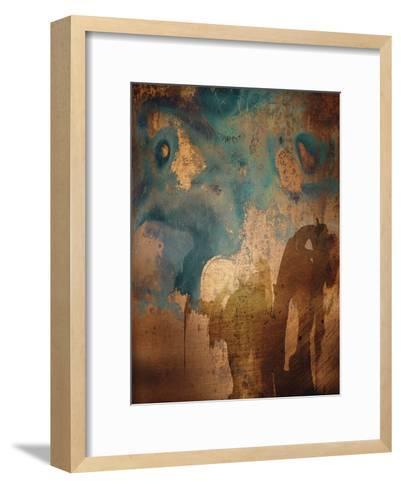 Burnished Lode-Mark Chandon-Framed Art Print