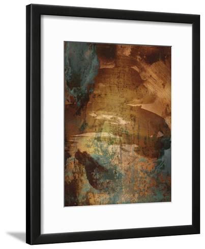 Burnished Mine-Mark Chandon-Framed Art Print