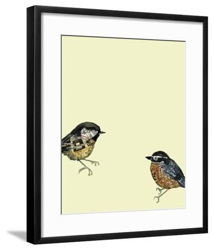 V & A-Jenny Capon-Framed Art Print