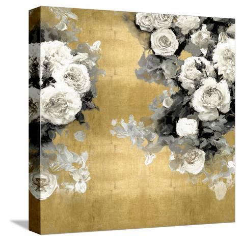 Opulent Blooms I-Tania Bello-Stretched Canvas Print