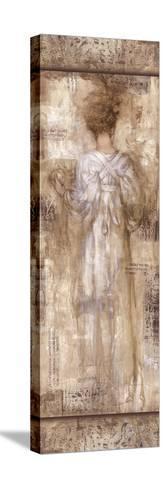Grecian Bath II-Fressinier-Stretched Canvas Print
