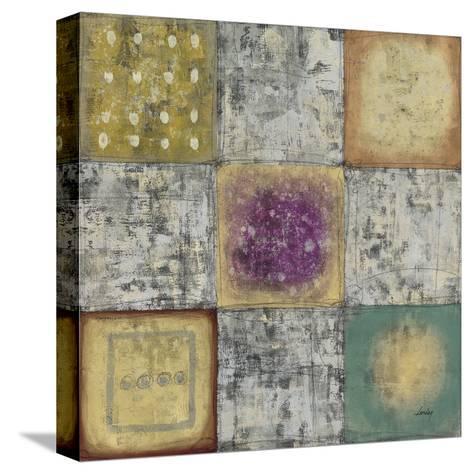 Horizon II-Elise Lunden-Stretched Canvas Print