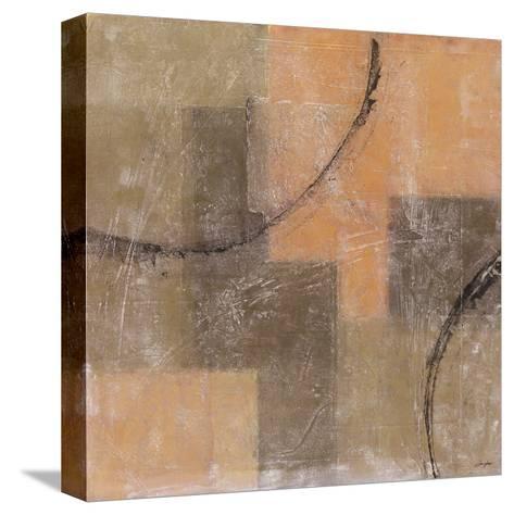 Palimpsest II-Douglas-Stretched Canvas Print
