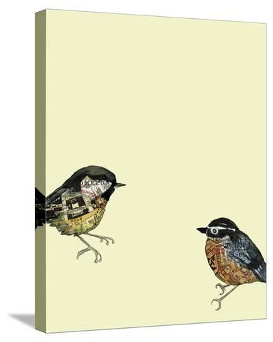 V & A-Jenny Capon-Stretched Canvas Print