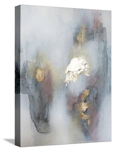 Rose3-Christine Olmstead-Stretched Canvas Print